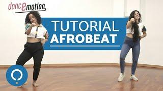 Aprende a BAILAR AFROBEAT - Baile URBANO