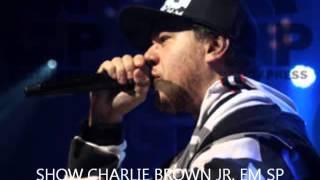 Charlie Brown JR - Céu azul. (Audio Perfeito)