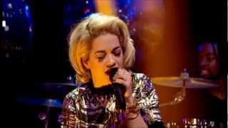 Rita Ora - How We Do (Party) (Live Christmas Top of the Pops)