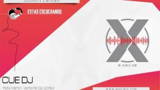 CUE DJ    Ricky Martin   Vente Pa' Ca  Cue Dj 2016=