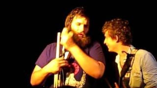 Deer Tick- Let's Get It On (Marvin Gaye cover)