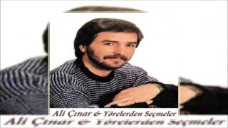 Ali Çınar & Yoluna Kurban Olduğum  [© Şah Plak] Official Audio