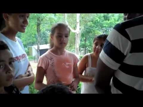 Maranatha Collegiate Project 2012 -Nicaragua Day 2 &3