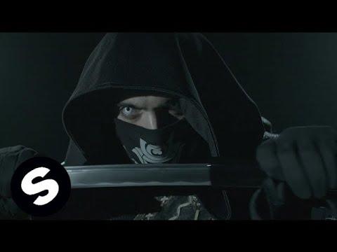 ummet-ozcan-kensei-official-music-video-spinnin-records