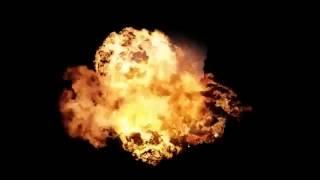 Explosão efeito sony vegas   Big Explosion Effect Video Mp4 HD Sound