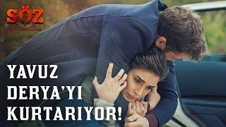 Söz | 60.Bölüm - Yavuz Derya'yı Kurtarıyor!