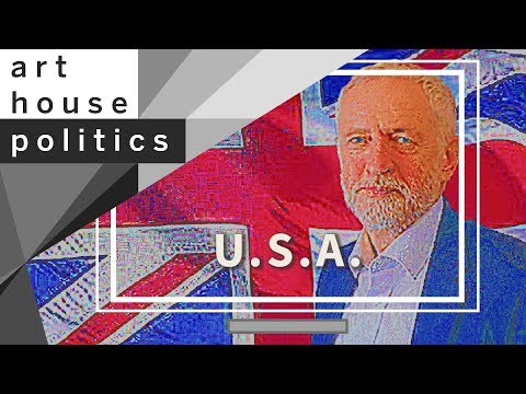 UK Politics Explained By American