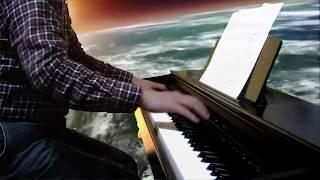[piano] ウルトラマンダイナED/ Ultraman Dyna ED