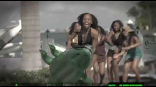 Flo Rida ft Pleasure P - Shone [Music Video]