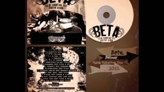 Beta - Dolunay [Kulak Kabartma Tozu]