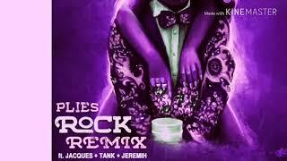 Plies - Rock Remix Ft Jacquees Tank & Jeremih