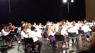 Ensino Integrado de Música