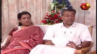 Oru Vadakkan Veeragadha: Sreenivasan Chats With Pinarayi Vijayan | Part 2