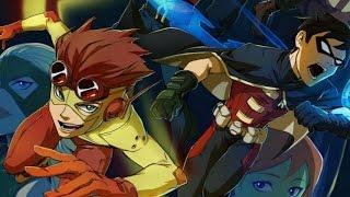 Top 10 Animated Superhero TV Series