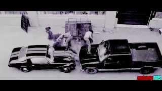 [ Paul Walker x David Belle ] Brick Mansions 2014    We Own It ( OST Fast & Furious )