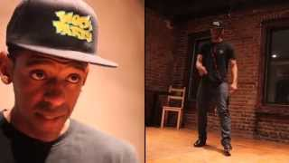-Official Video- Mark Ronson - UPTOWN FUNK ft. Bruno Mars Cover by Tap Dancer Jared Grimes