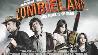 Metallica - For Whom the Bell Tolls @ Intro of Zombieland 2009