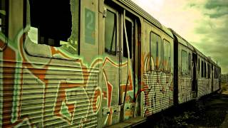 DOPE Oldschool Hip Hop Beat [Prod. By Intenzoo]