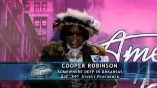 Cooper Robinson in HD