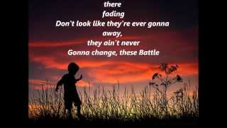Battle Scars IanJ & Michael Edward (Remix) Lyrics