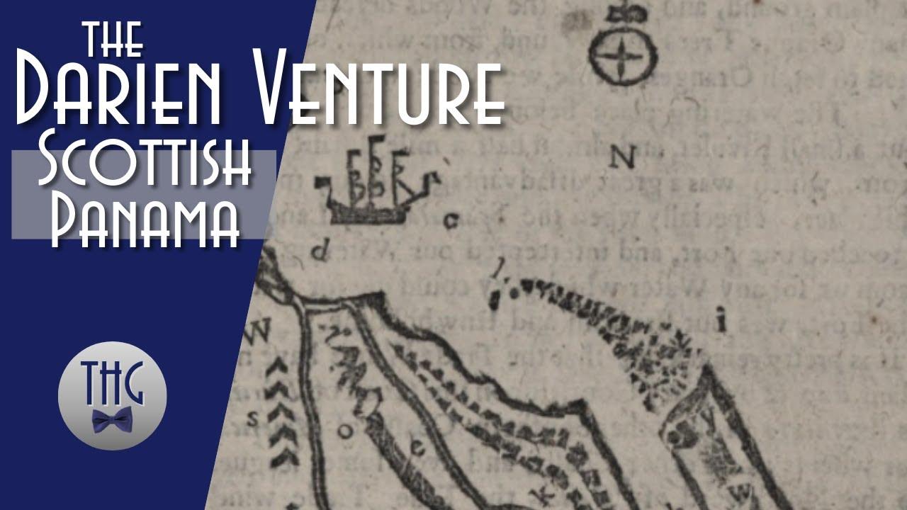 Scottish History: Colonization in Panama