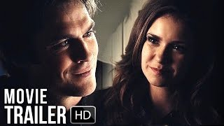 """High Hopes"" - Official Fanmade Trailer [HD] ~ Delena"