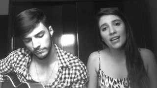 Flor e o Beija-Flor - Henrique e Juliano part. Marília Mendonça (Cover)