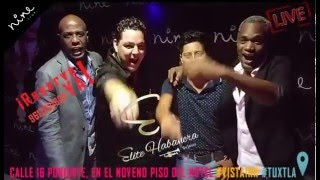Invitación  ♫ Cubano Terapia ♫ Elite Habanera  ♫ #NineClub #Tuxtla ♫