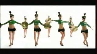 Alex Gaudino ft. Crystal Waters - Destination Calabria HD