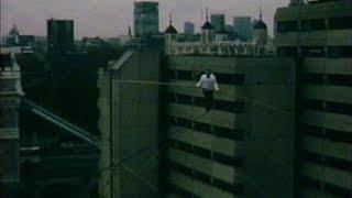 Tightrope Walker - Karl Wallenda - 1976