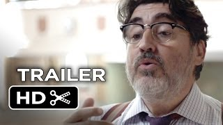 Love is Strange Official US Release Trailer #1 (2014) - Alfred Molina, Marisa Tomei Movie HD