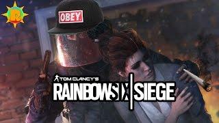 ☼ Rainbow Six Siege MLG Leaked Trailer