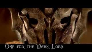 The Ring Poem read by Christopher Lee