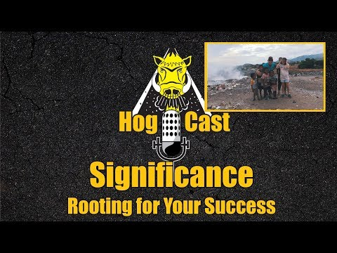 Hog Cast - Significance