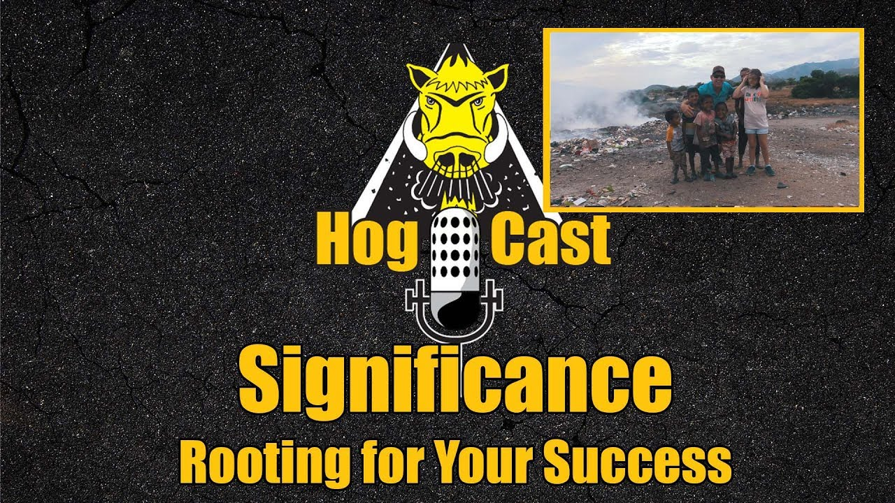 Hog Cast - Significance