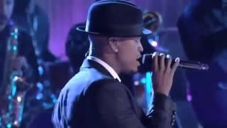 'One In A Million' Neyo Lopez Tonight