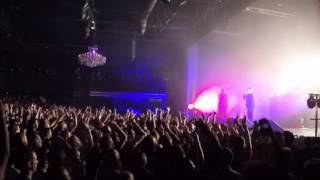 Run The Jewels - Lie Cheat Steal - RTJ2 - Live@ Fillmore Aud., Denver CO