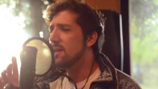The Reason - Nicolás Alamo (Hoobastank acoustic cover)