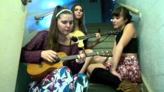 Hallelujah cover featuring Nina and Randa