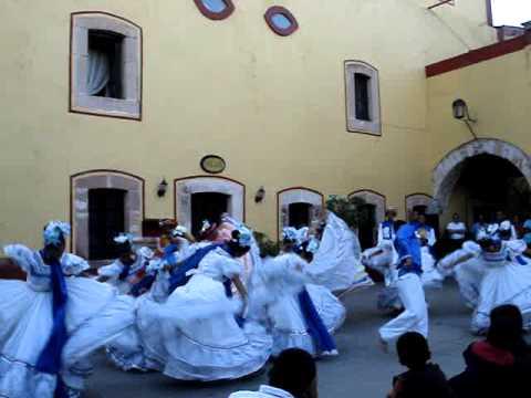 Nicaragua en el XVI Festival Zacatecas del Folclor Internacional 2011 5/7