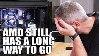 Our custom AMD 3900X system won't POST... BIOS Failure?