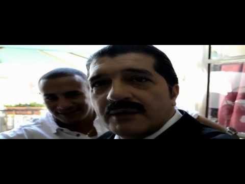 "MISTER X : Making of Dar El Bahdja 100% "" كواليس "" هبال"