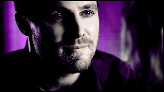 Arrow || Oliver & Felicity & Laurel - Lost In The Echo