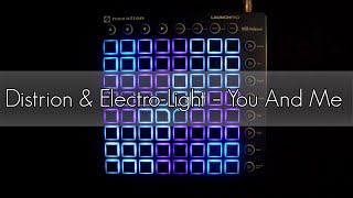 Distrion & Electro-Light – You And Me (feat. Kenekt) (Denking X ABSOLUTE Collab) | Launchpad