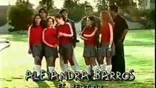 """Telenovela """"Locura de Amor"""" Entrada, transmitida por TVN (Chile)"""
