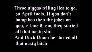 Lil boosie - what about me (LYRICS ON SCREEN)
