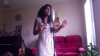 Sam Smith - Leave Your Lover (Cover by Meena De Silva)