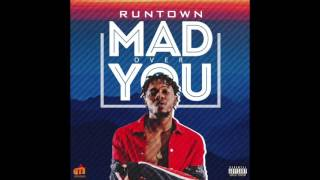 Runtown - Mad Over You (Official Instrumental)