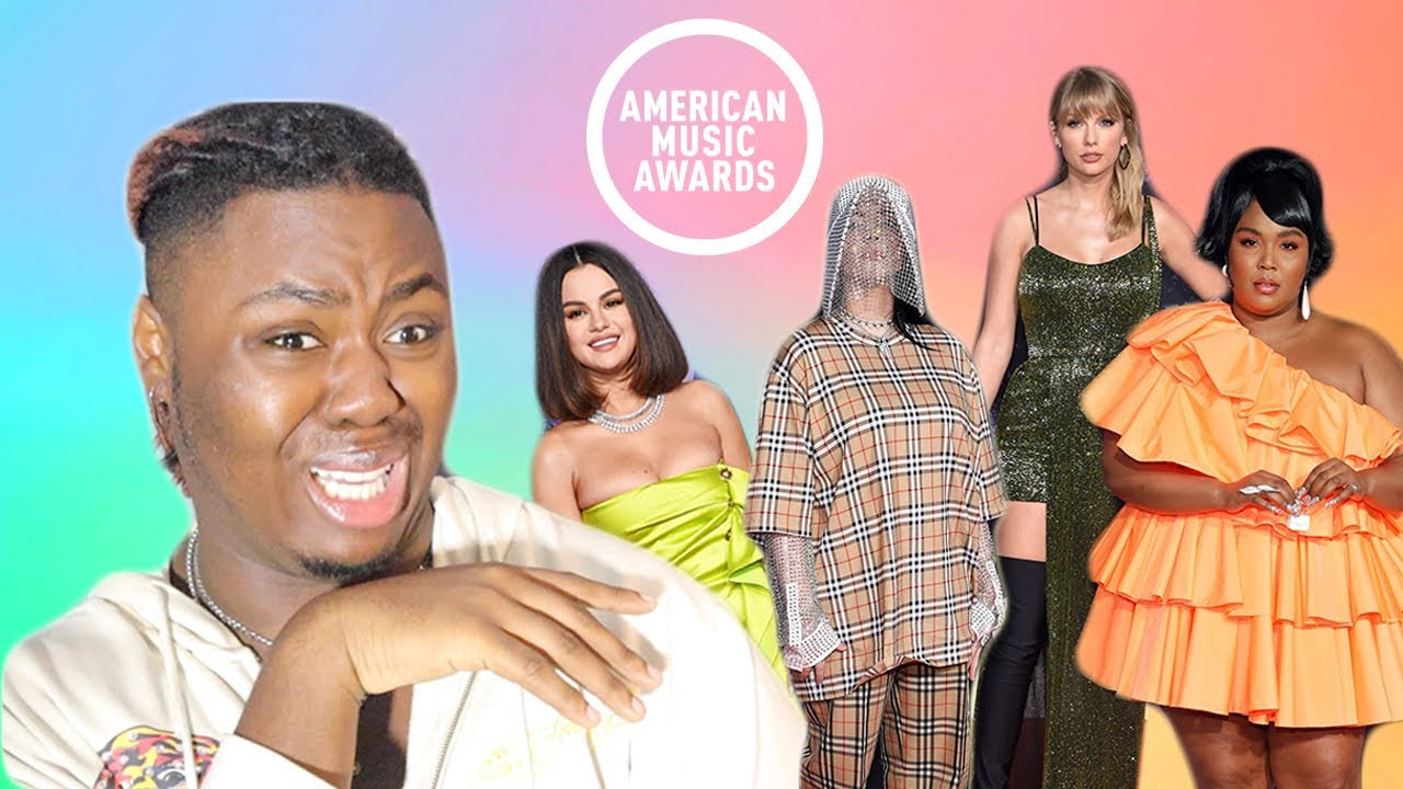 Best & Worst Dressed at the American Music Awards 2019