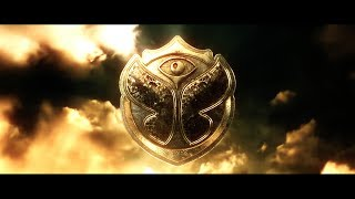 Tomorrowland 2017 | Unboxing & Trailer